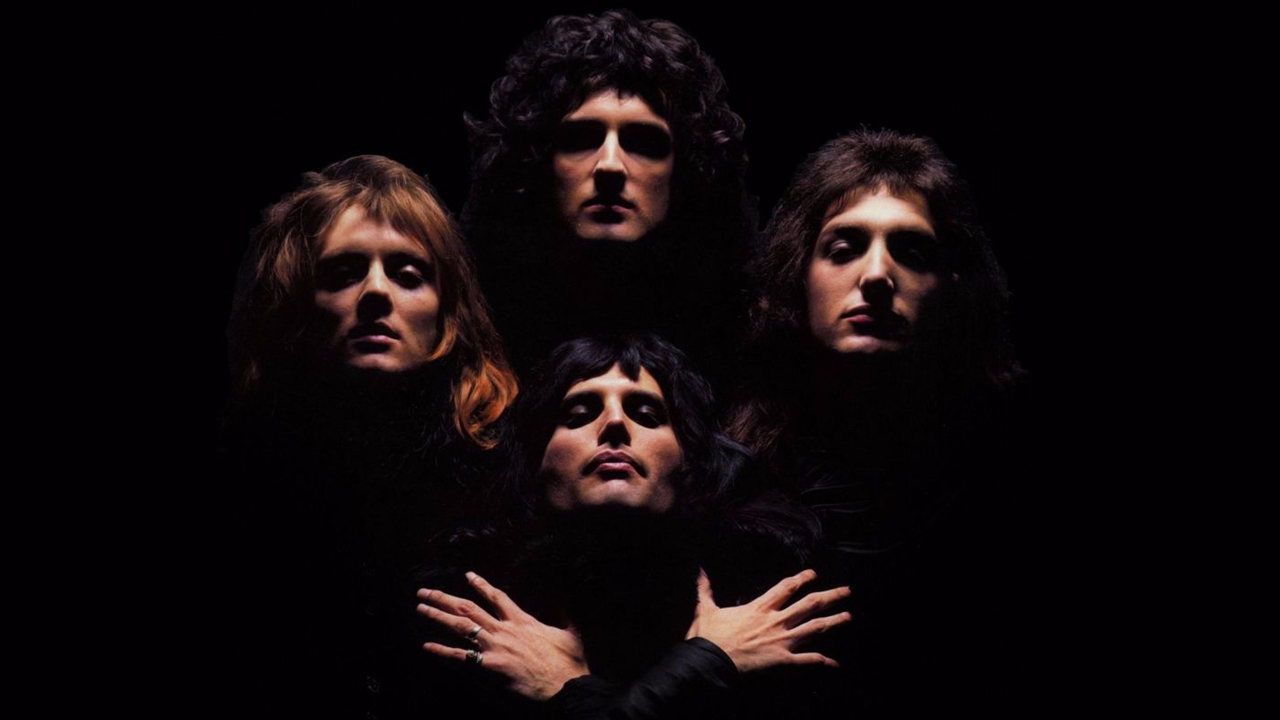 'Bohemian Rhapsody', la canción más escuchada del siglo 20