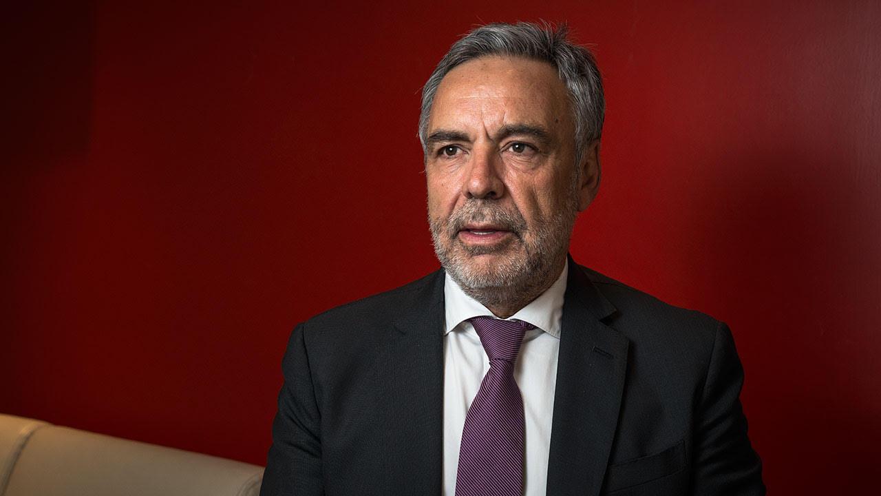Bonos del NAIM se pagarán con TUA, no con dinero público: Ramírez Cuéllar