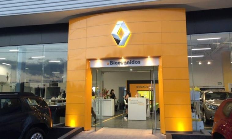 Renault realizará una auditoria tras escandalo del presidente de Nissan