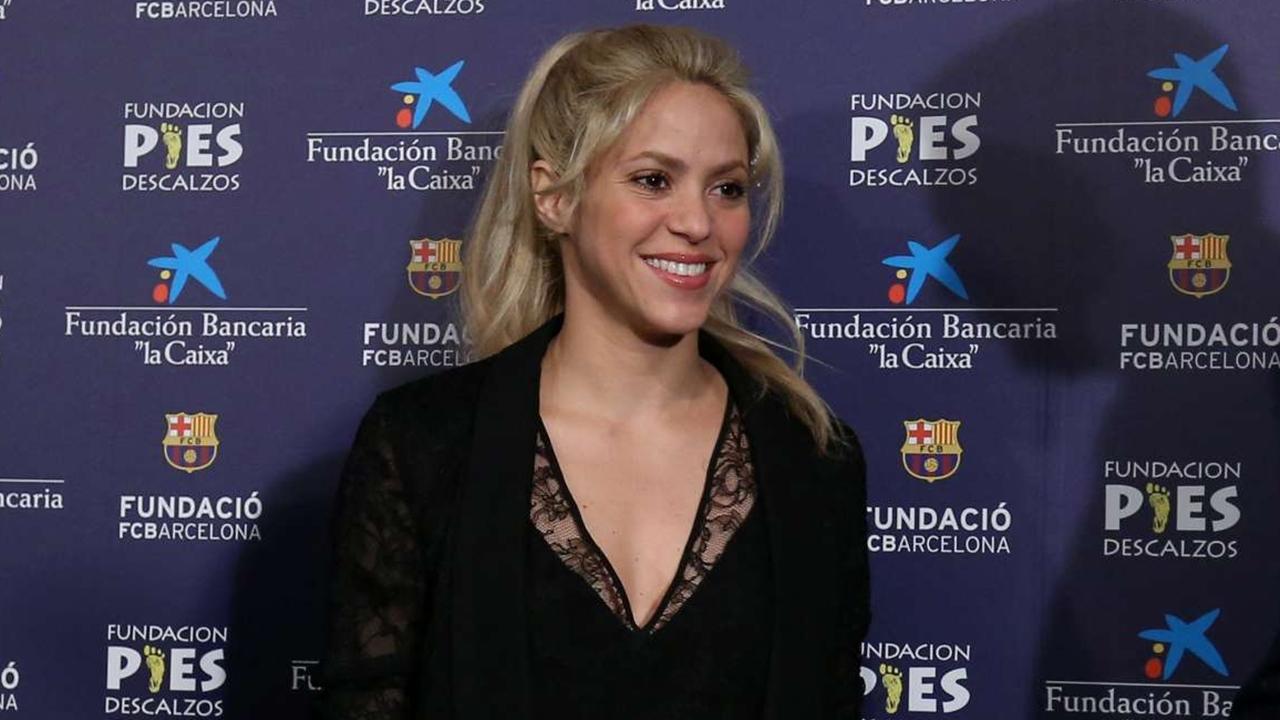 Shakira enfrenta querella por millonario fraude fiscal en España