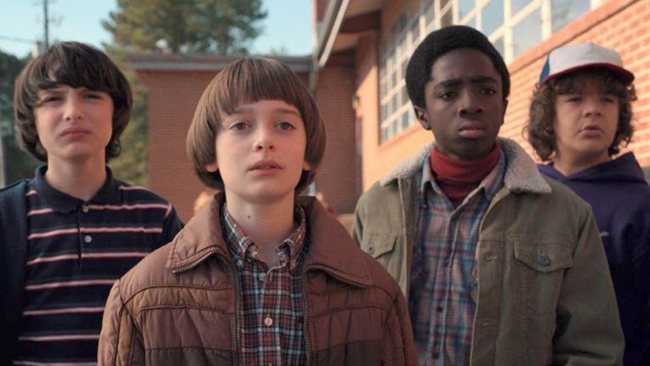 Netflix revela detalles de la tercera temporada de 'Stranger Things'