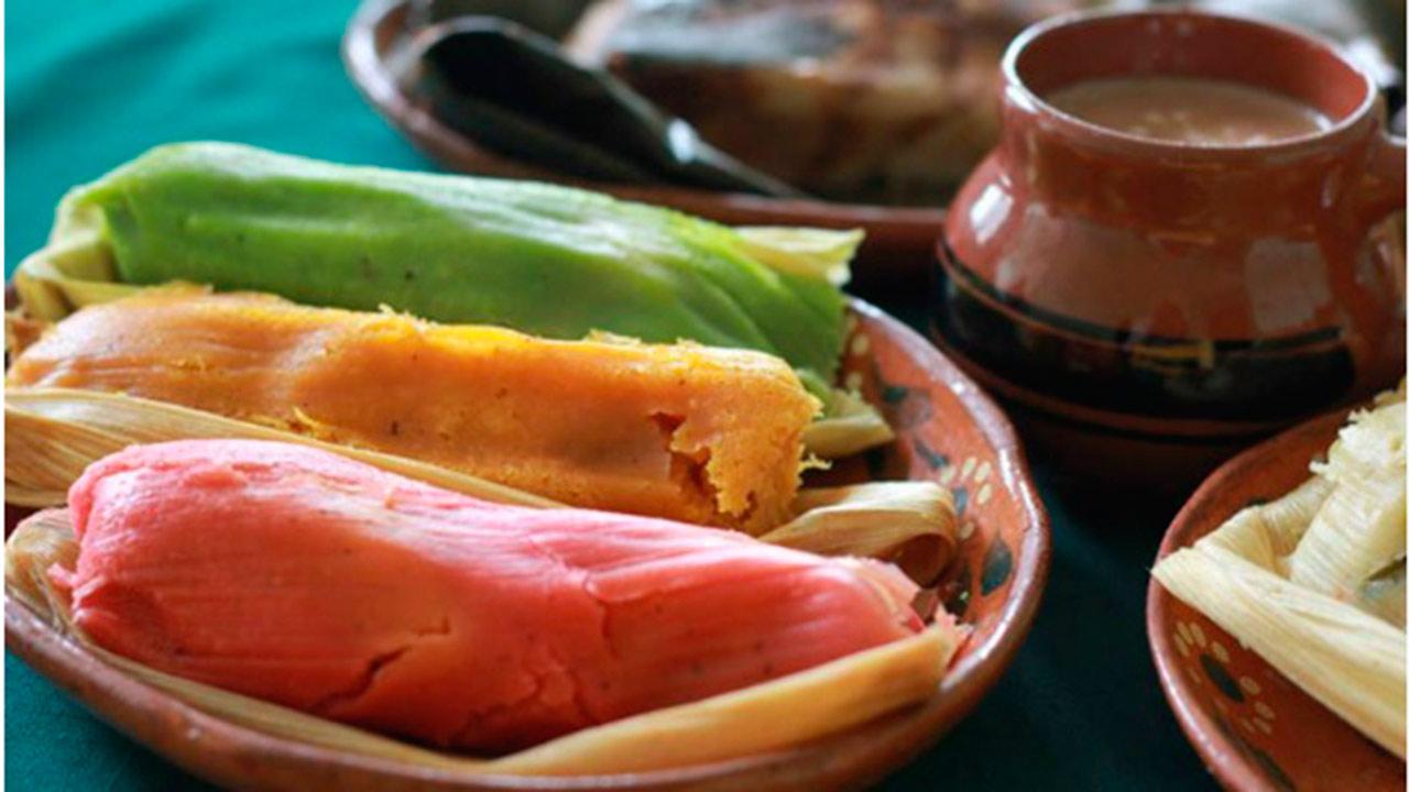 Los platillos más populares del Guadalupe-Reyes, según Uber Eats