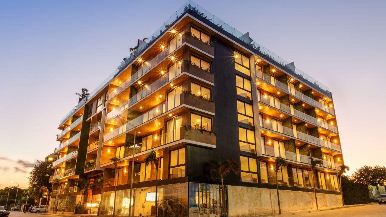 hotel boutique Playa del Carmen
