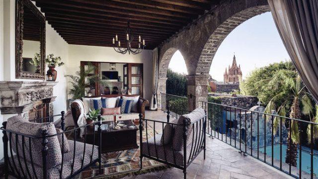 Belmond Louis Vuitton compra a Belmond, el coleccionista de hoteles de lujo