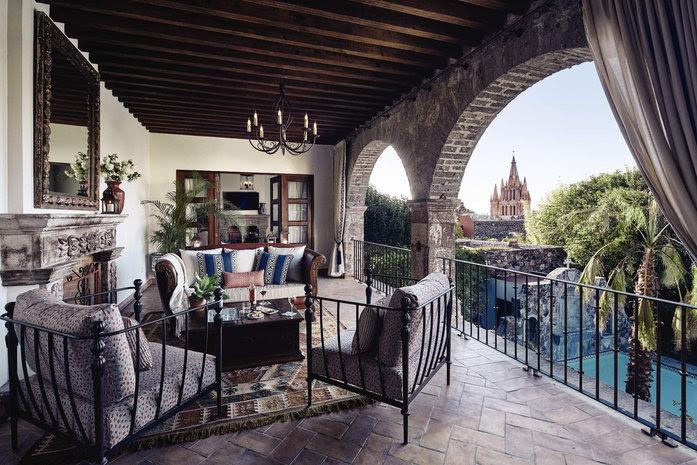 Louis Vuitton compra a Belmond, el coleccionista de hoteles de lujo