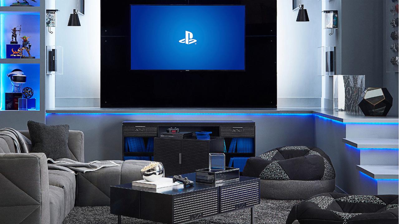 Detrás del arrasador éxito del PlayStation 4