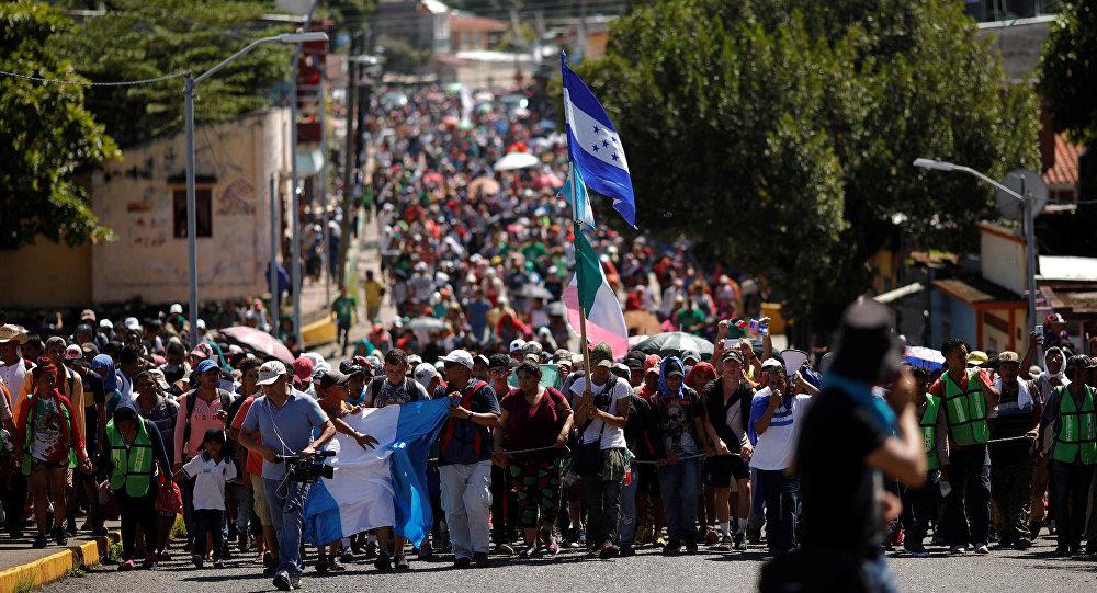 Migrantes aseguran que buscarán empleos dignos en México