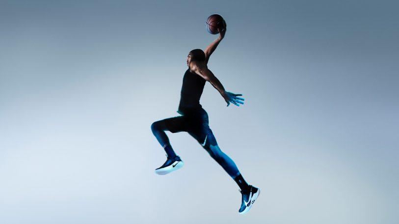 Nike apuesta por un futuro de zapatos 'conectados'