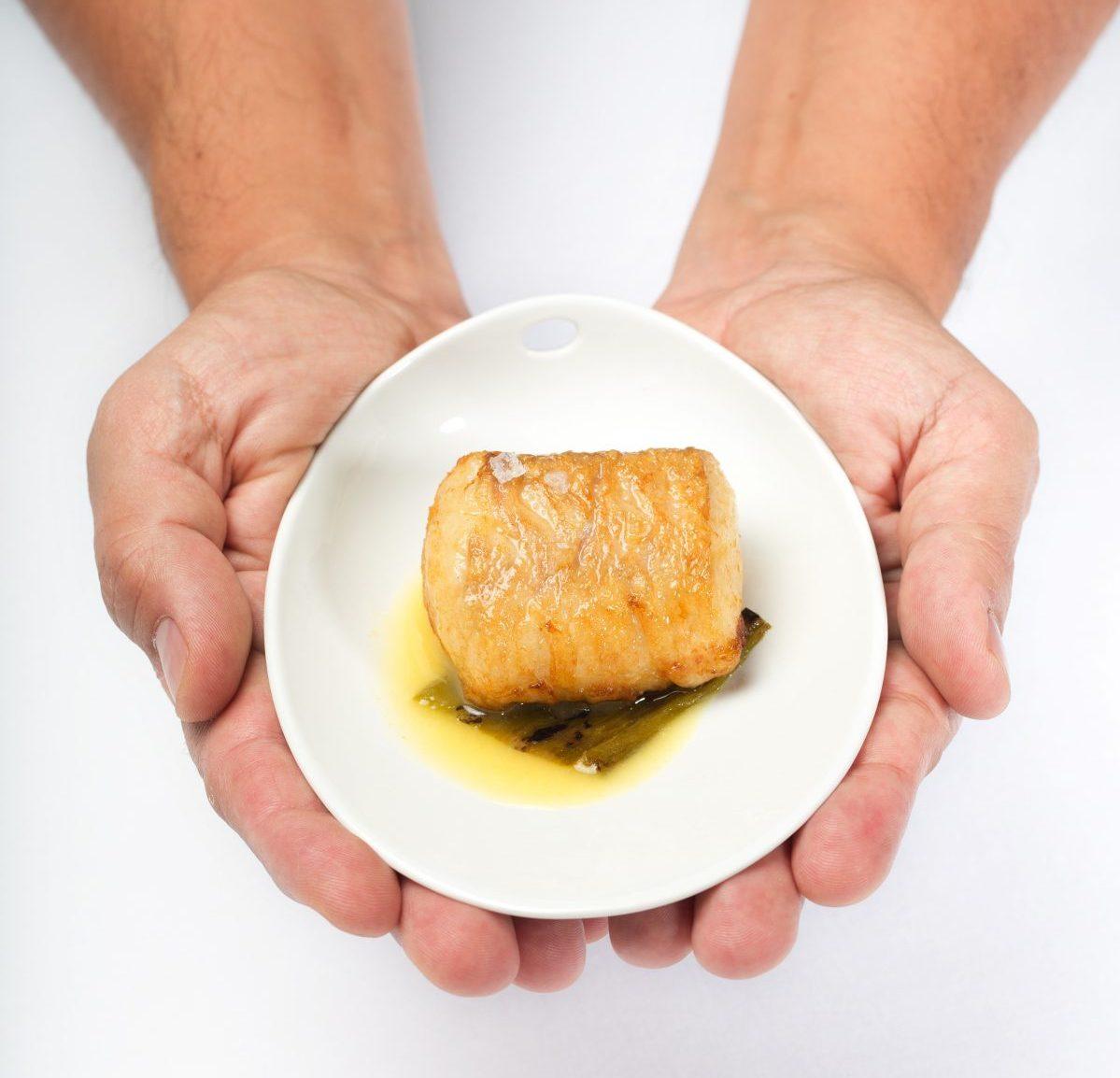 cocina española mar