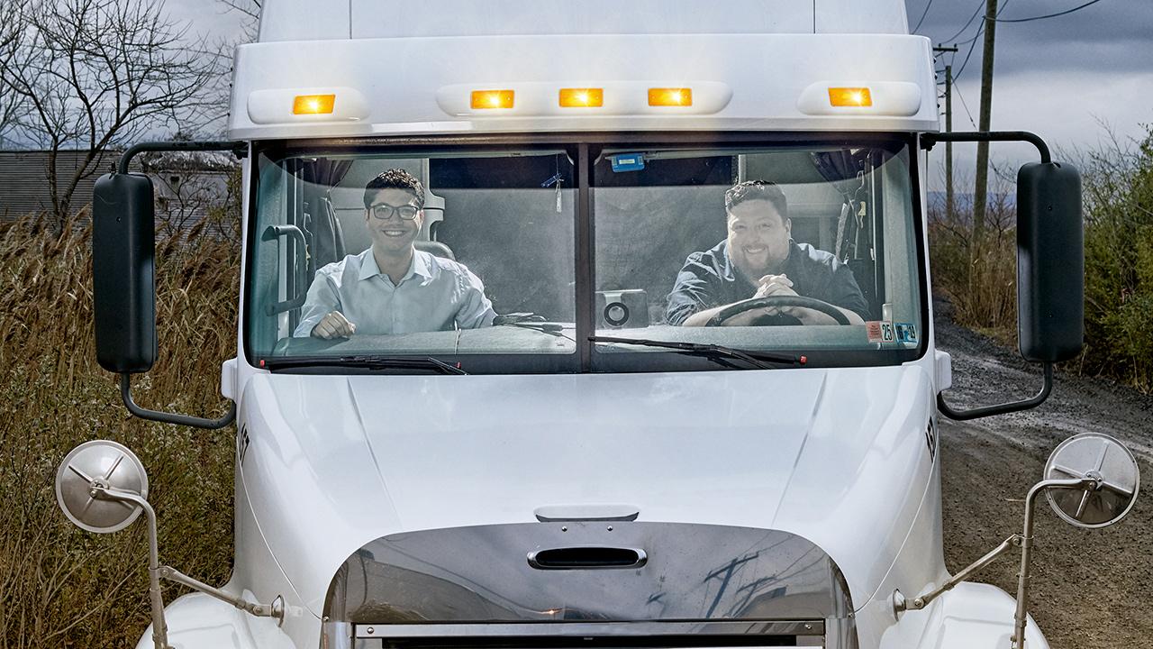 Transfix, negocio sobre ruedas de 700,000 mdd