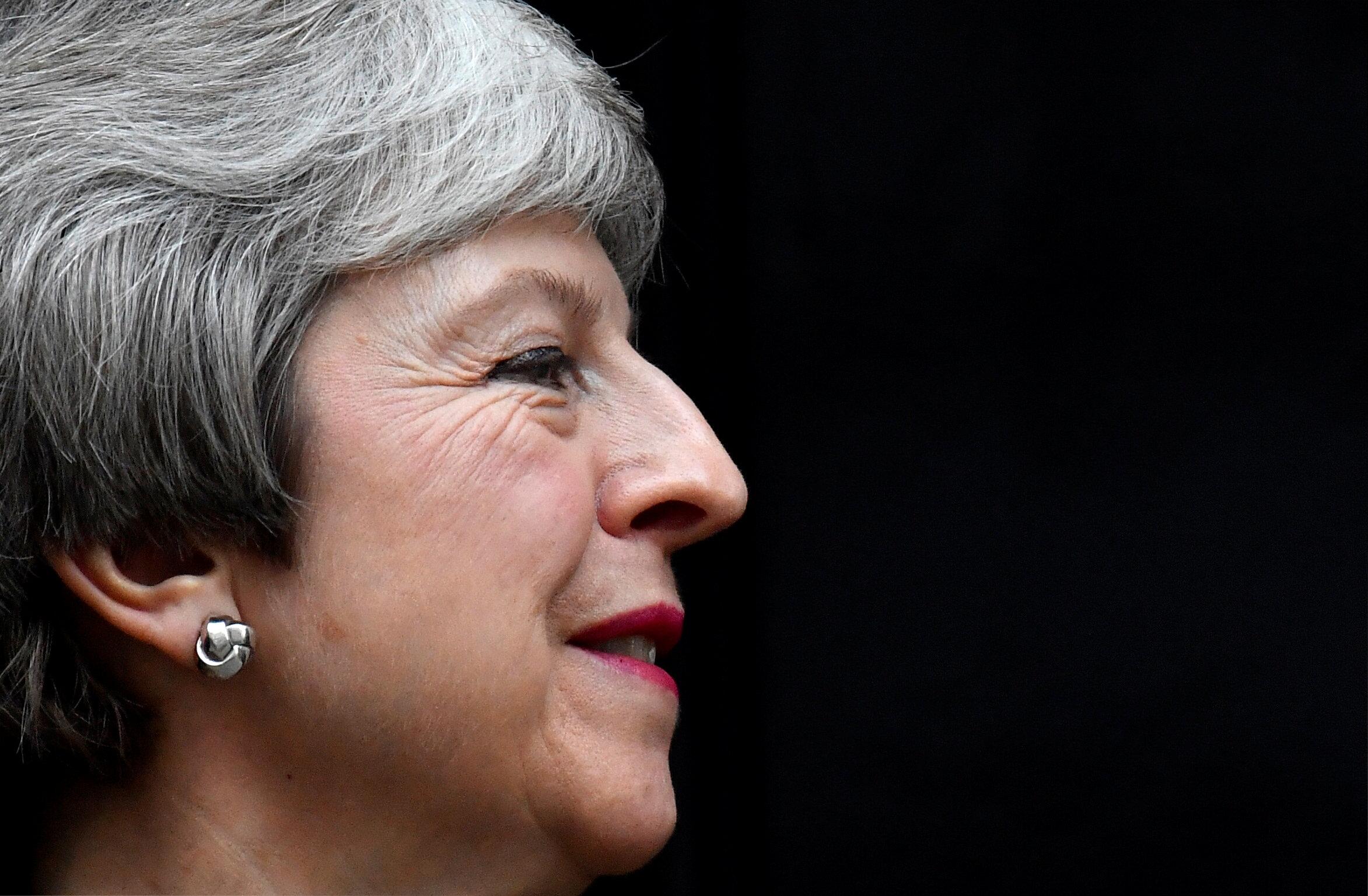 Análisis | El acuerdo sobre el Brexit, sin plan B