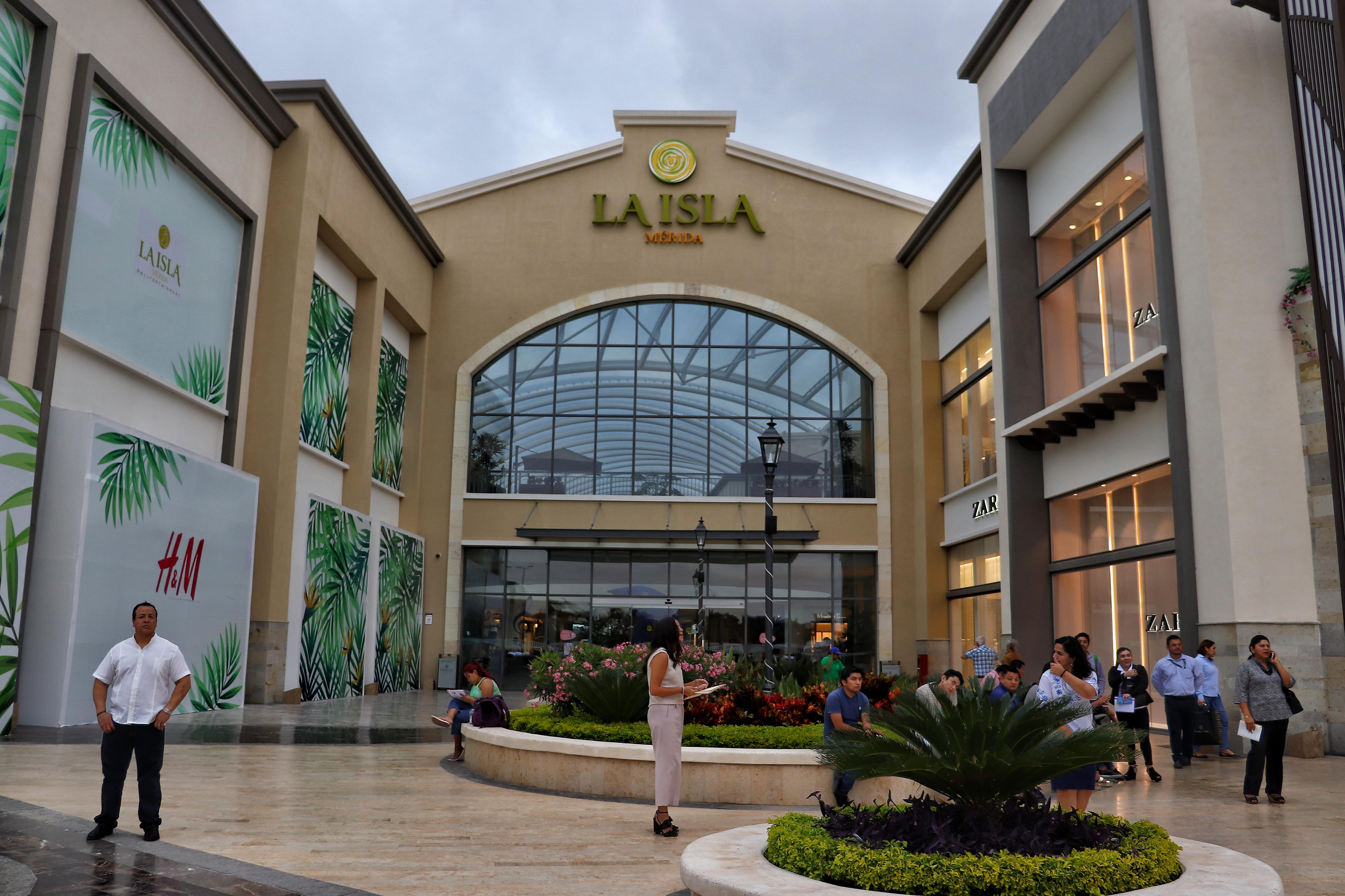 Gicsa abre su cuarto 'mega mall' en México con 2,500 mdp