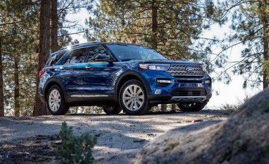 Ford llama a revisión a 661,000 vehículos en América del Norte
