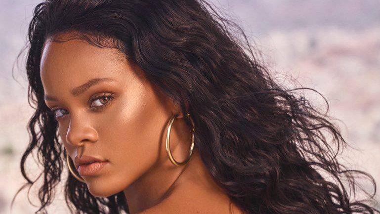 Rihanna y LVMH preparan una nueva firma de lujo