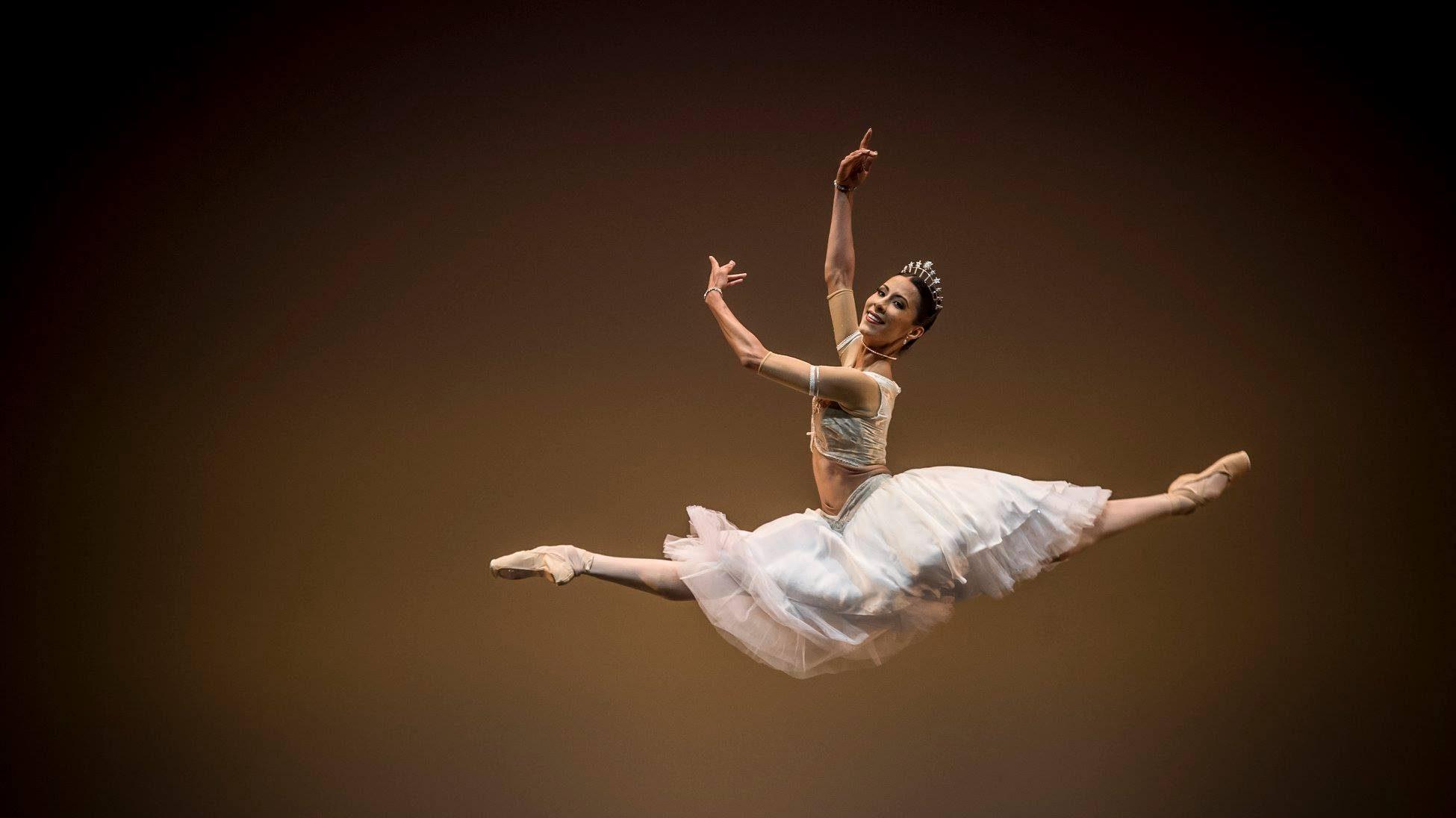 """Elisa Carrillo recibirá el premio """"Alma de la Danza"""" en Rusia"""