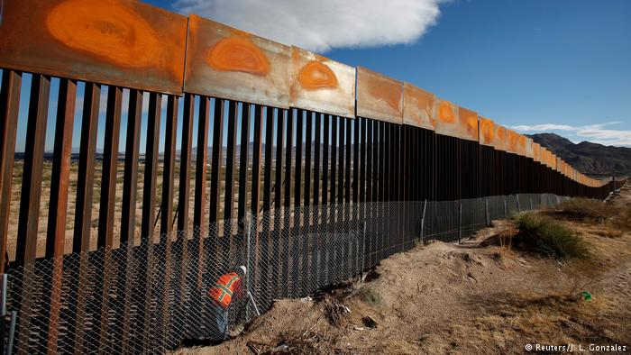 La idea del muro de Trump tiene bajo amenaza a flora y fauna en la frontera