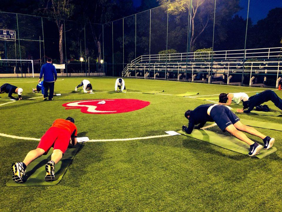 Qué es el entrenamiento funcional y cómo aprovecharlo al máximo