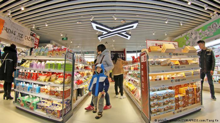 La innovación china: una antigua tradición