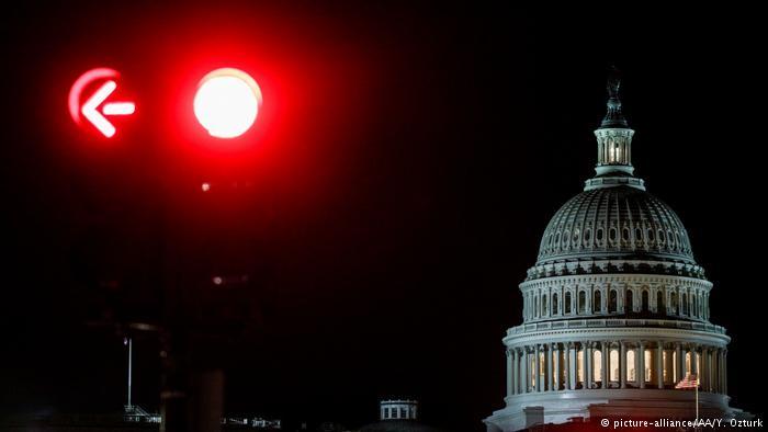 El cierre de gobierno de Trump lleva el sentimiento antigubernamental a nuevos extremos