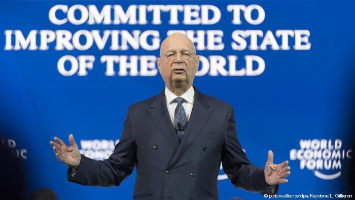 Globalización 4.0: ¿otra palabra de moda en Davos 2019?