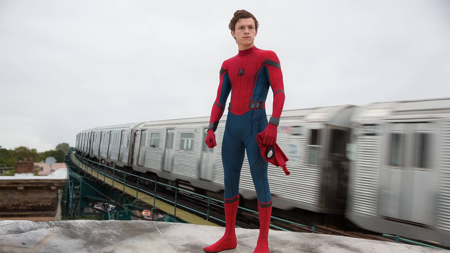 Presentan el trailer oficial de 'Spider-man: Far from home'
