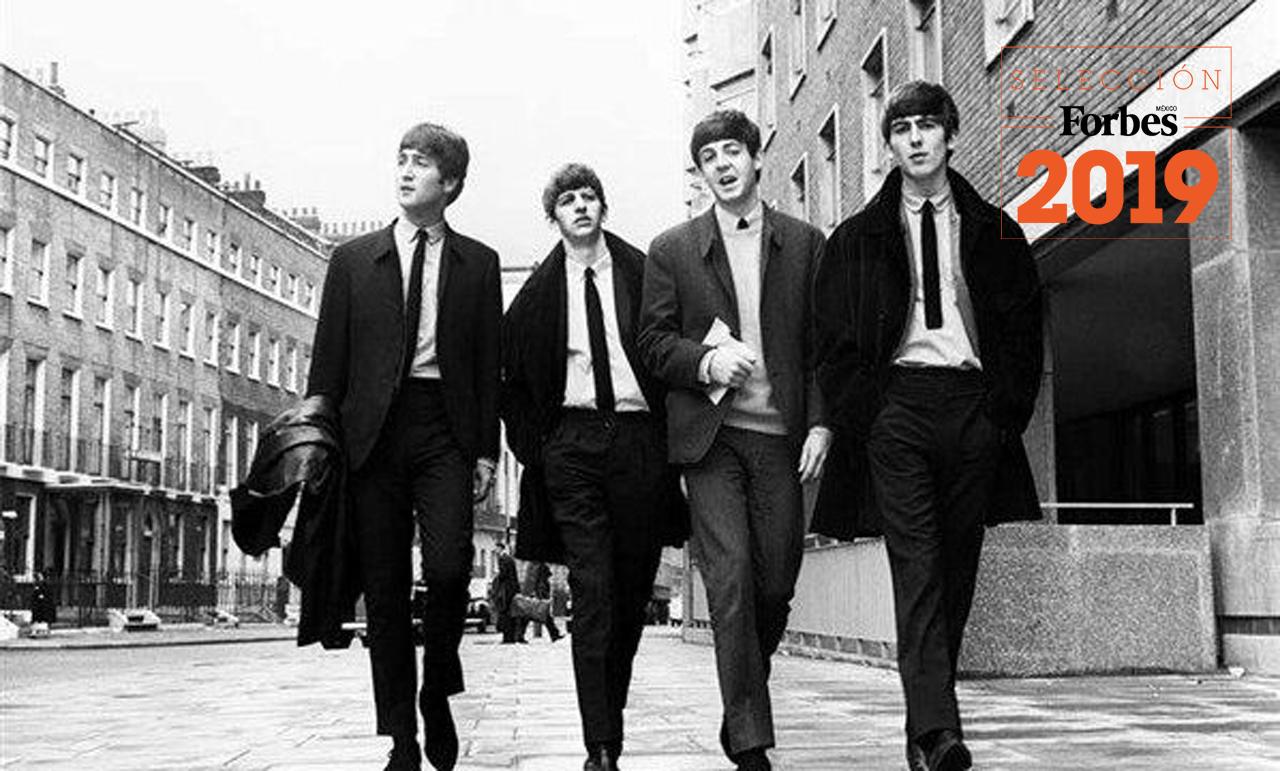 A (casi) 51 años del concierto en la azotea, The Beatles están más vivos que nunca