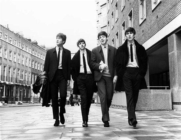 A 50 años del concierto en la azotea, The Beatles están más vivos que nunca