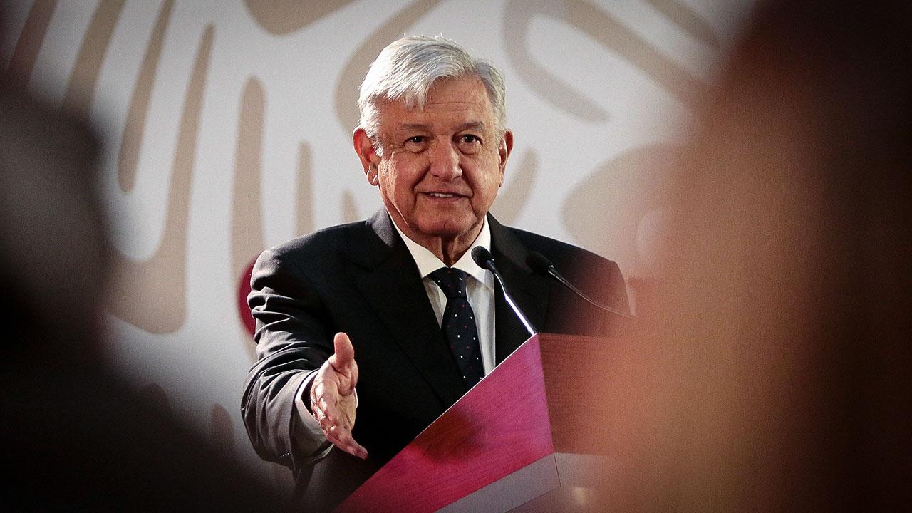 El capital político del presidente López Obrador
