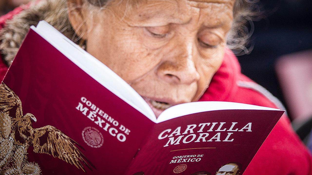 La moral y las buenas costumbres, en la política