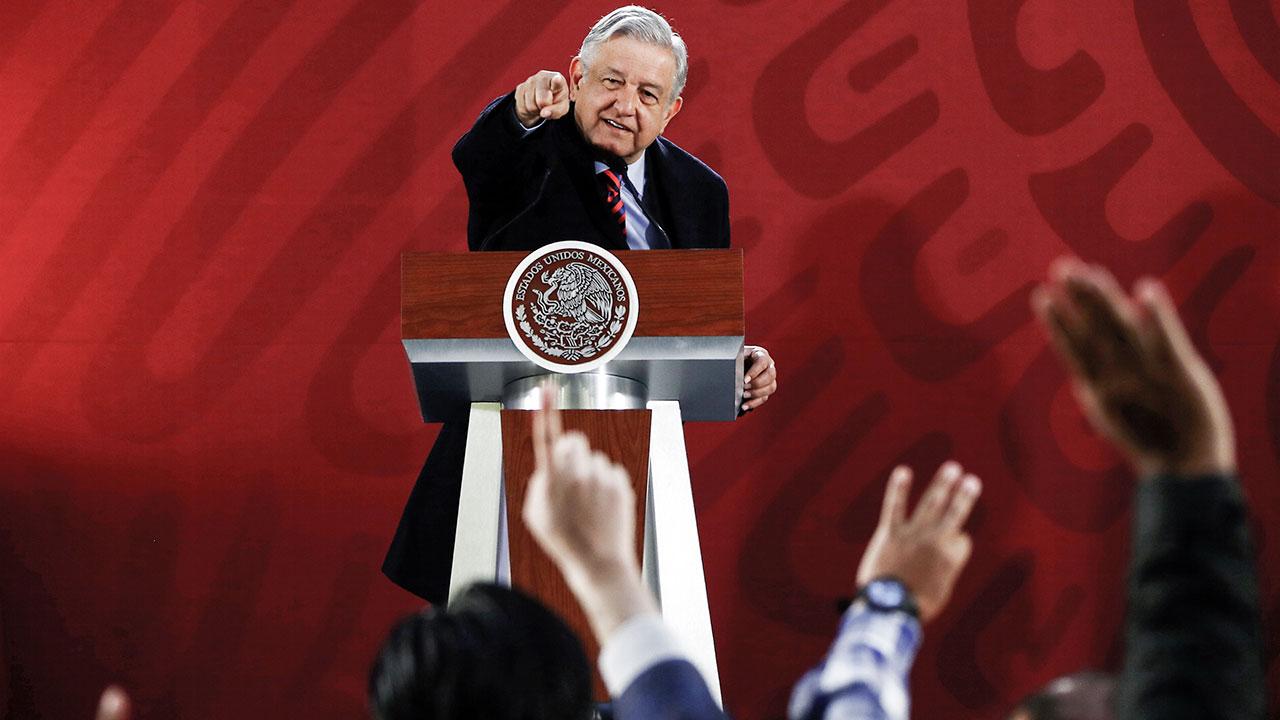 Análisis | ¿Es seria la acusación que liga a AMLO, Peña y Calderón con dinero del narco?