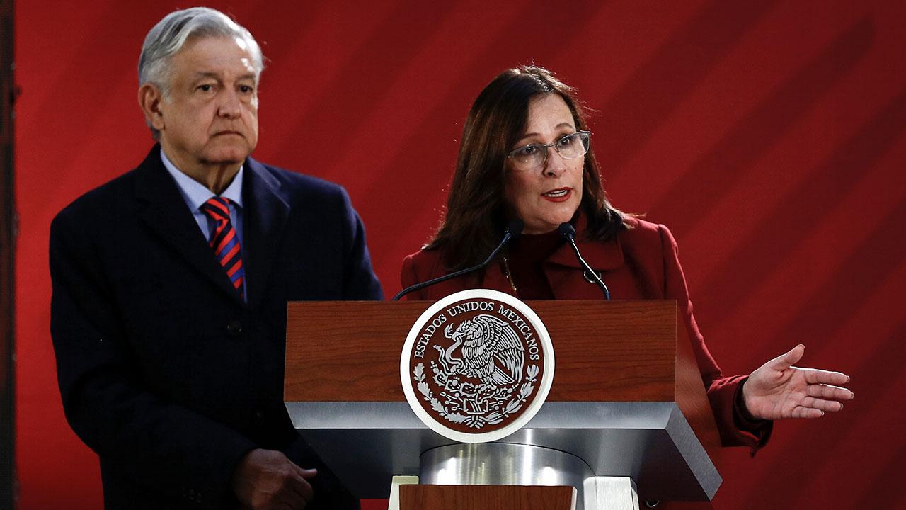 Arabia felicitó a México por su negociación en la OPEP+: Nahle