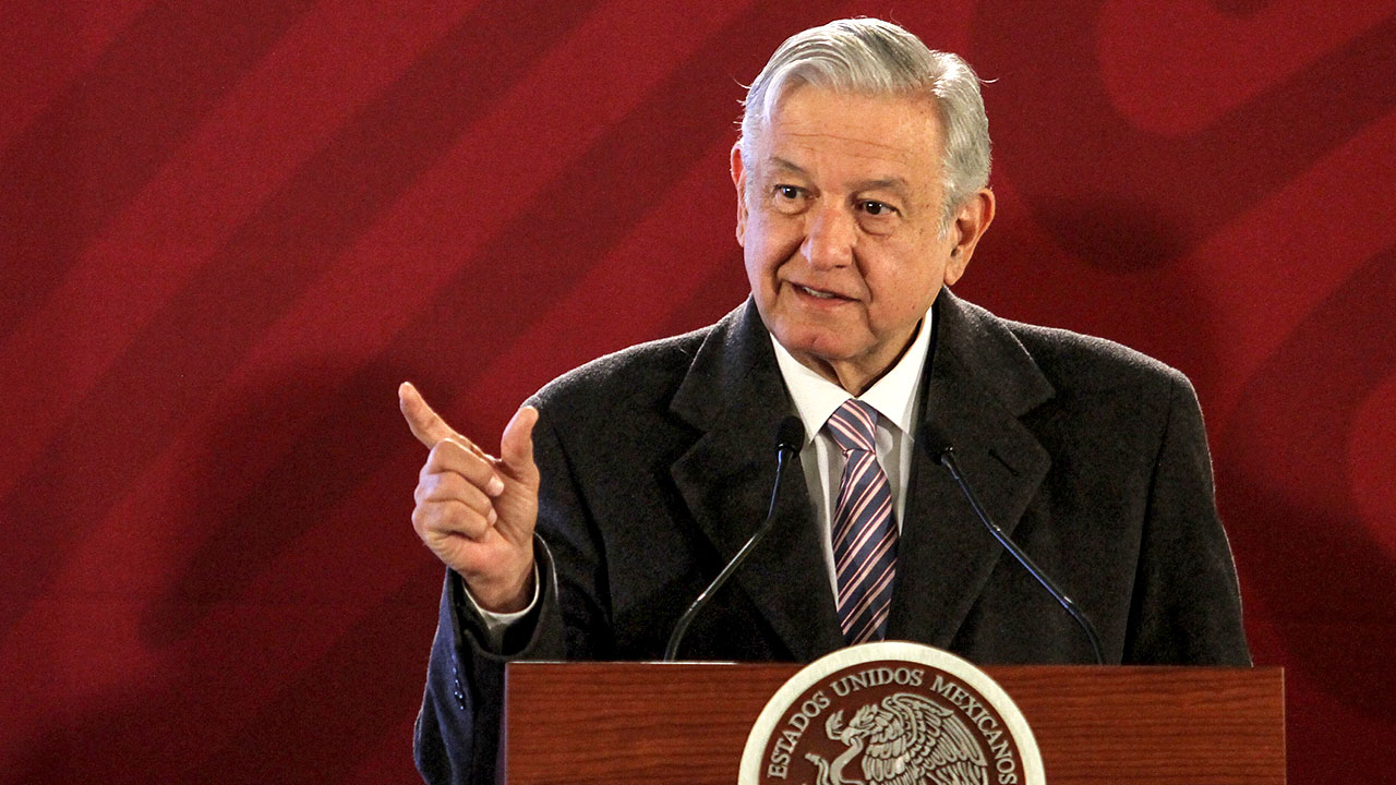 López Obrador presentara acciones de gobierno en Sinaloa