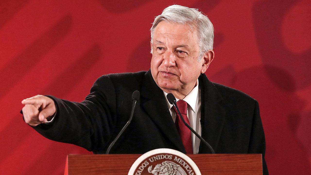 No se debe enfrentar violencia con violencia: López Obrador