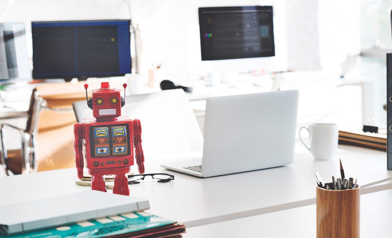 Esta empresa salvadoreña apuesta por la inteligencia artificial