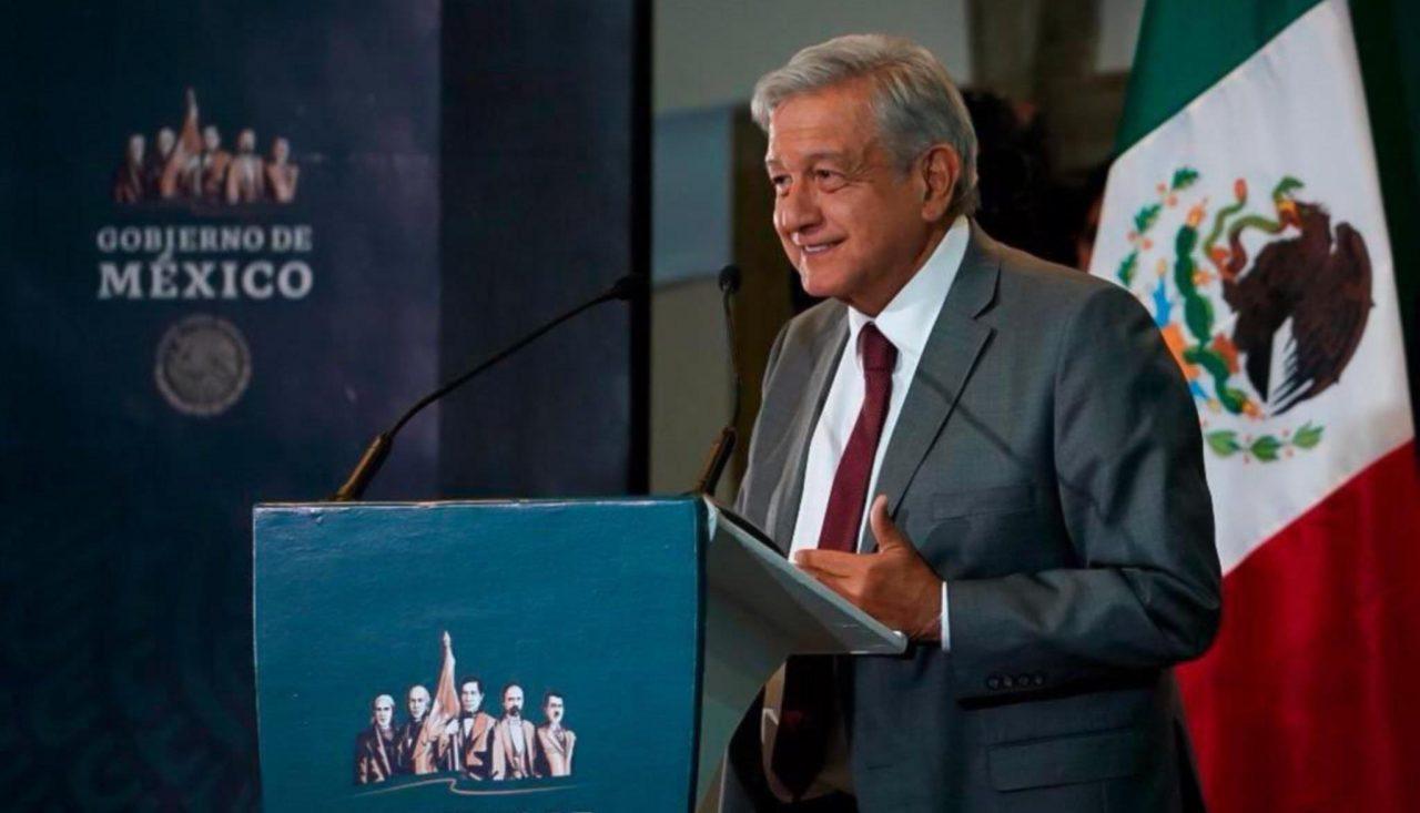 AMLO confía en éxito de programa Frontera Norte