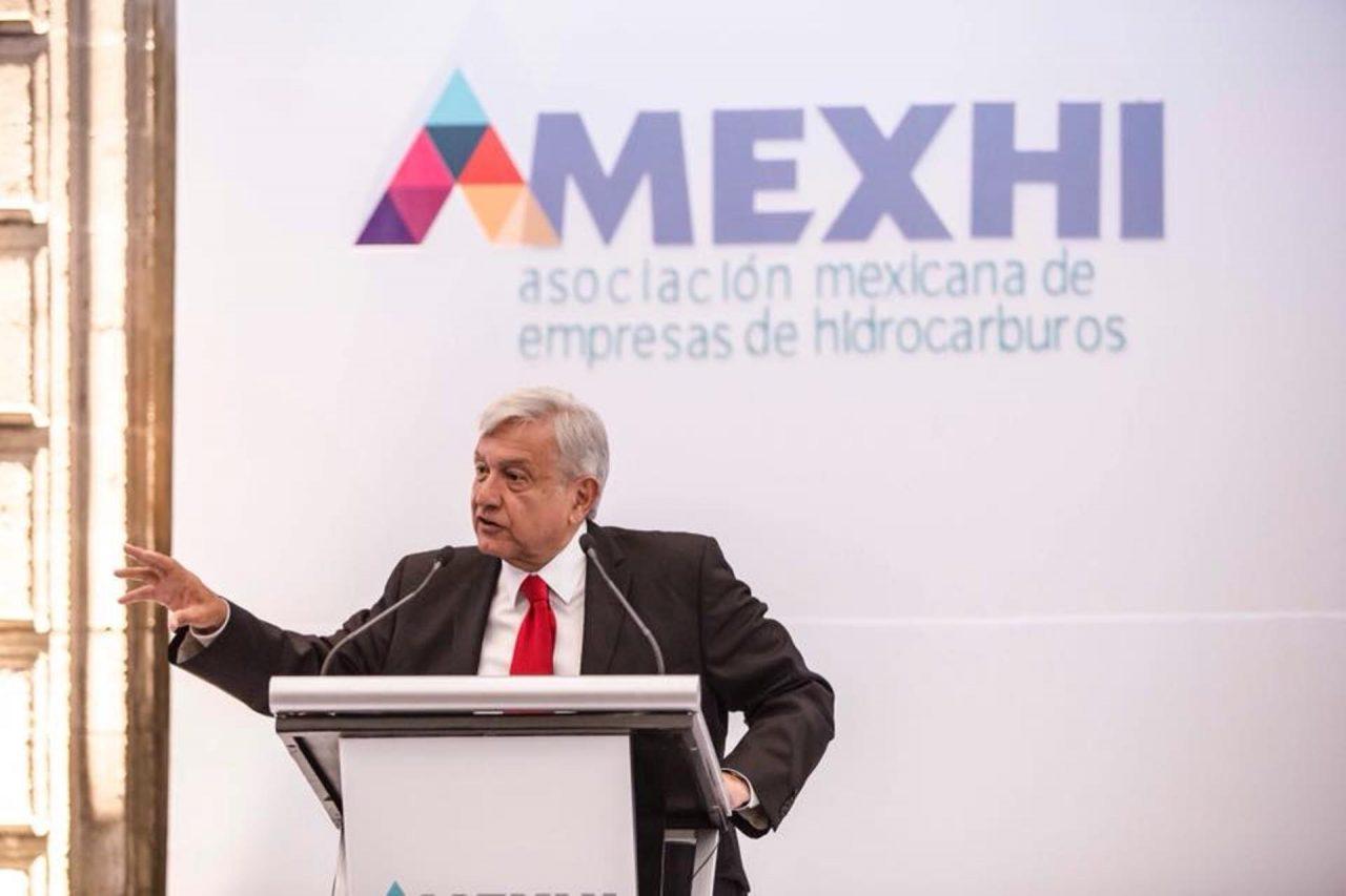 Empresas petroleras duplicarán inversiones durante el sexenio de AMLO