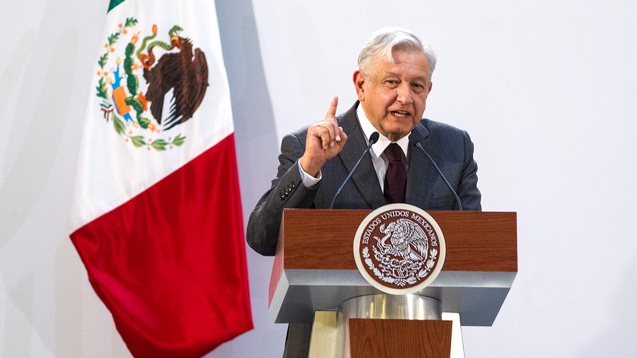 AMLO rompe la tradición y no tendrá retrato presidencial oficial