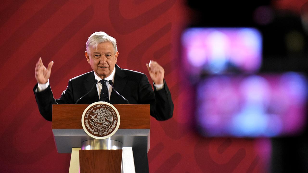 México debe agradecer al pueblo de EU por apoyo ante aranceles: AMLO