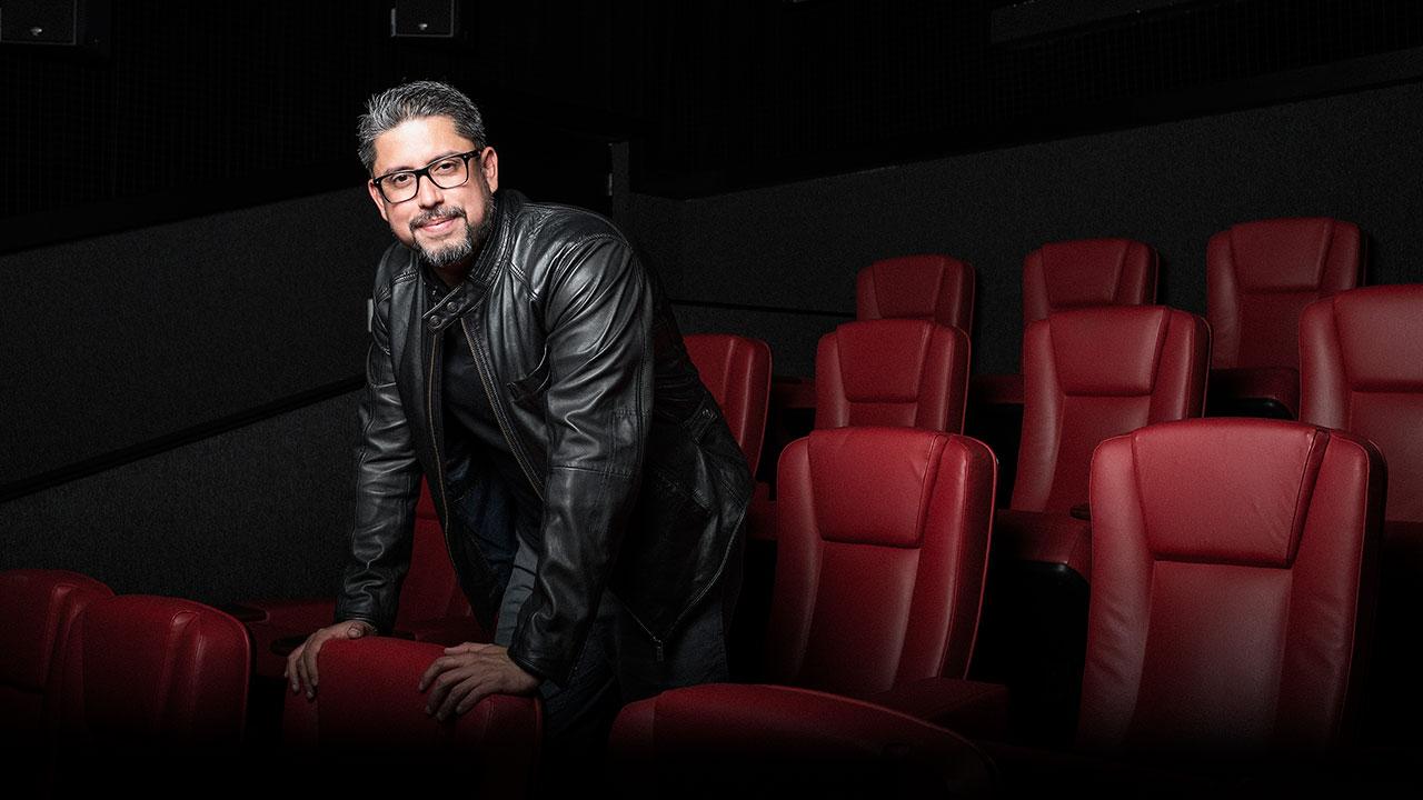 Alejandro Irías, el cineasta hondureño que hizo historia