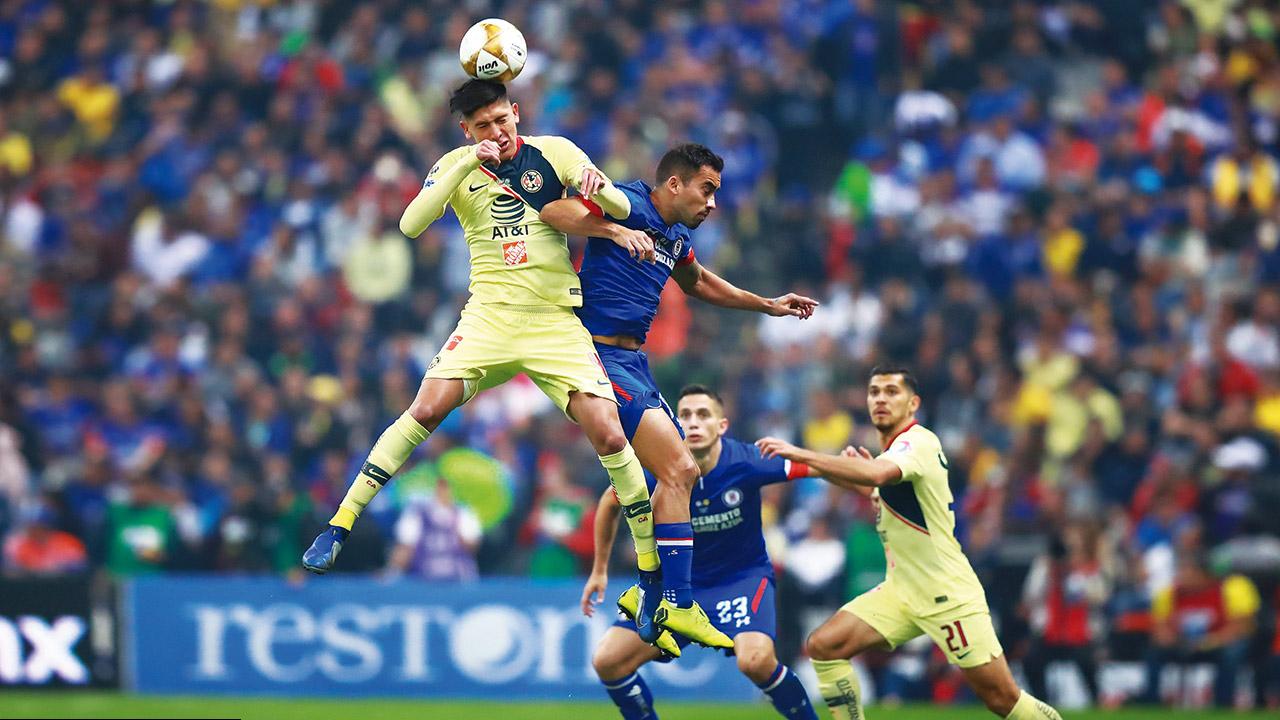 Reprograman semifinal América vs León por contingencia ambiental