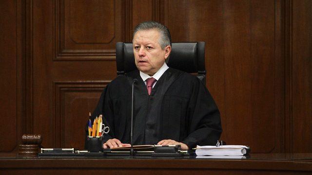 Suprema Corte Ley Bonilla