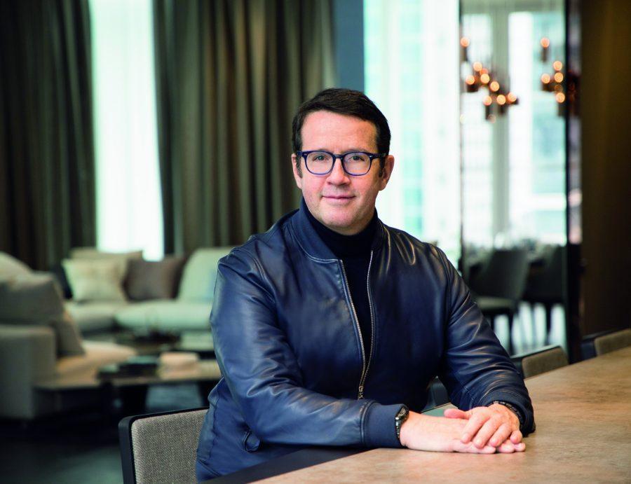 Audemars Piguet CEO Franáois-Henry Bennahmias Code 11.59