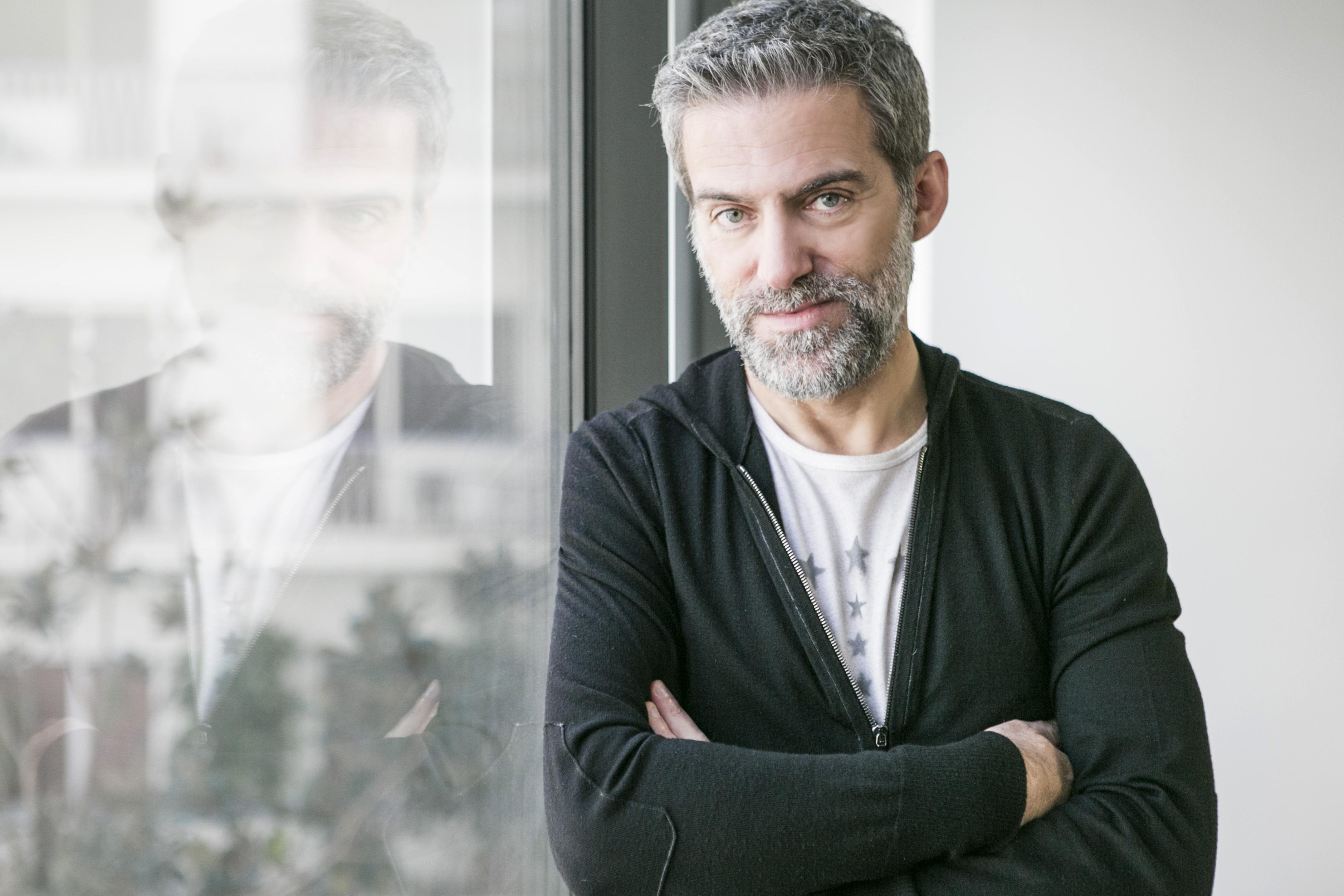 Exclusiva | Nikos Drandakis, el griego que quiere ir contra Uber en México