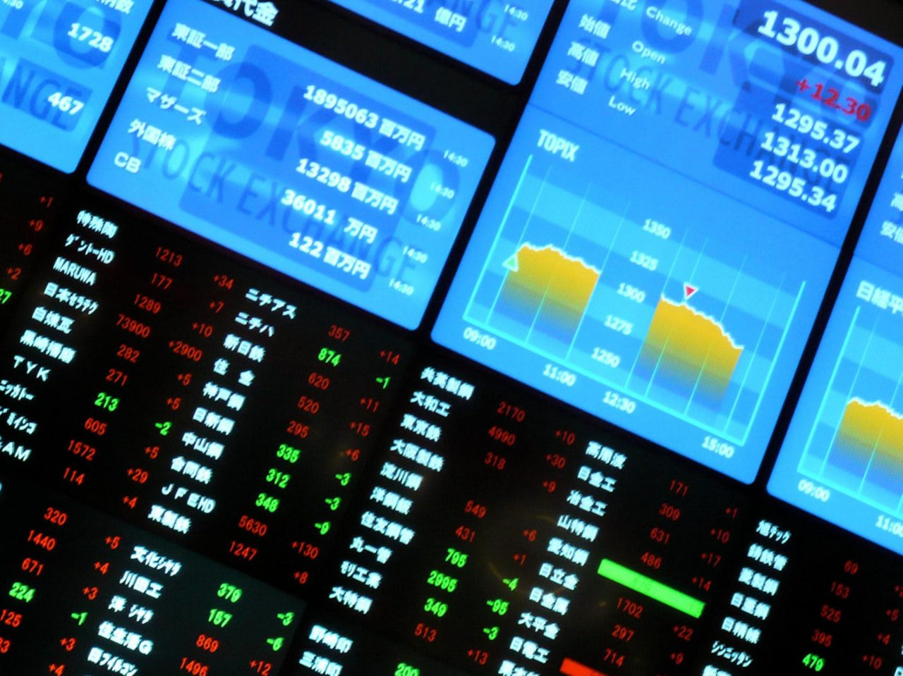 BMV se alinea con Wall Street: caen tras cinco sesiones en alza