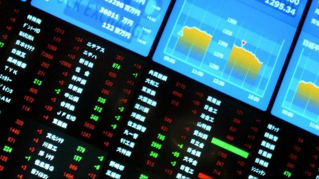 Bolsa mexicana pierde 2.65% en febrero
