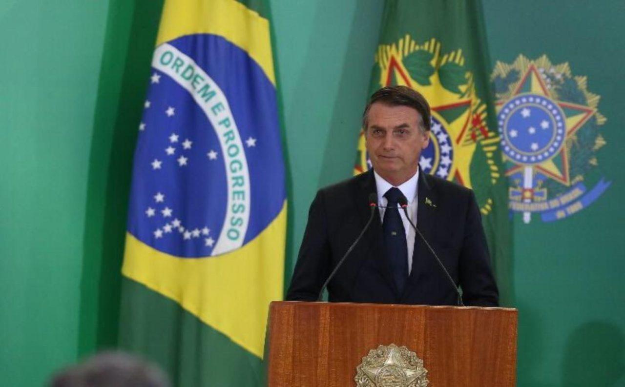 Brasil mueve ficha en la ONU: se retira del pacto para migración, según fuente