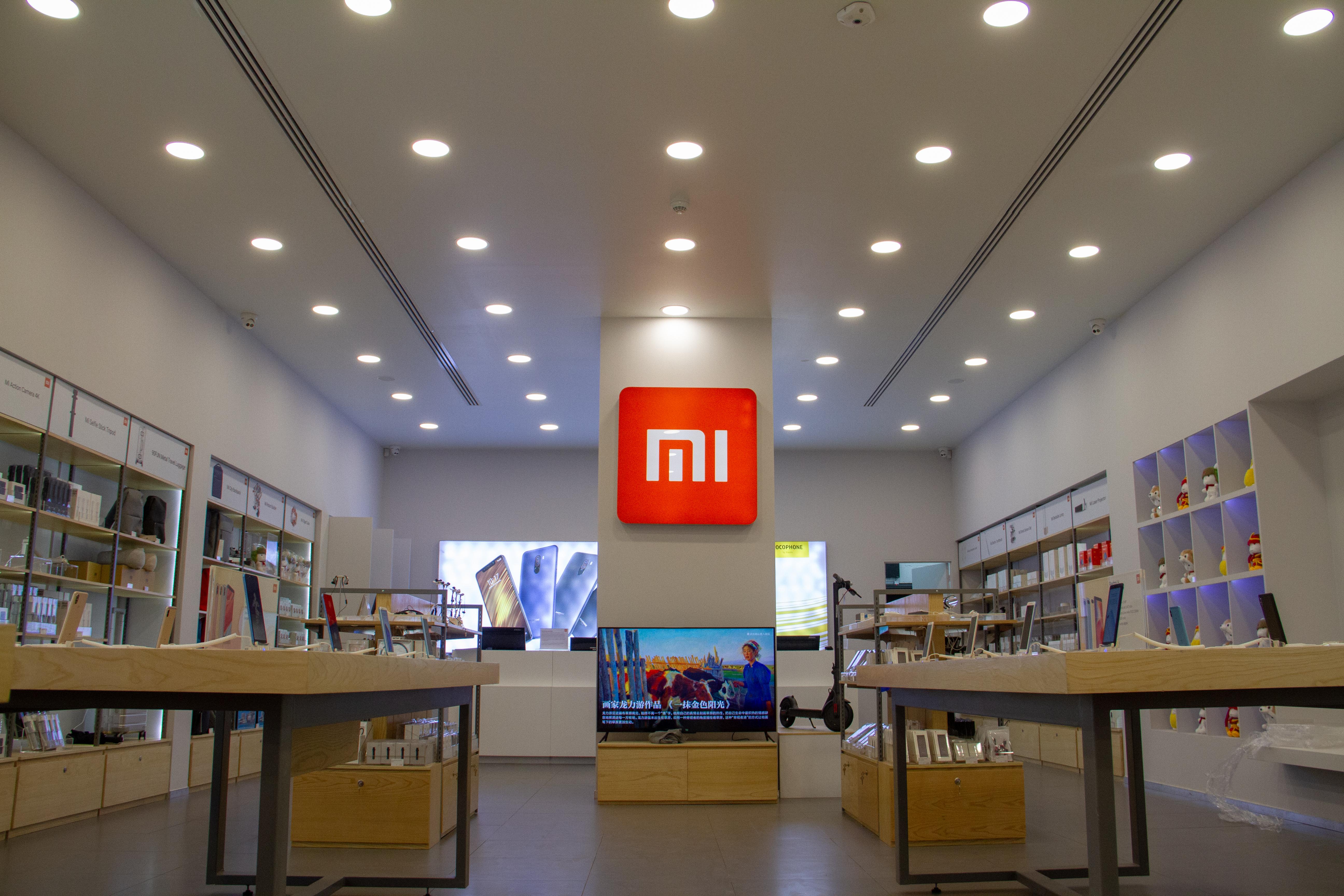 Xiaomi abrirá al menos 20 tiendas en México este año