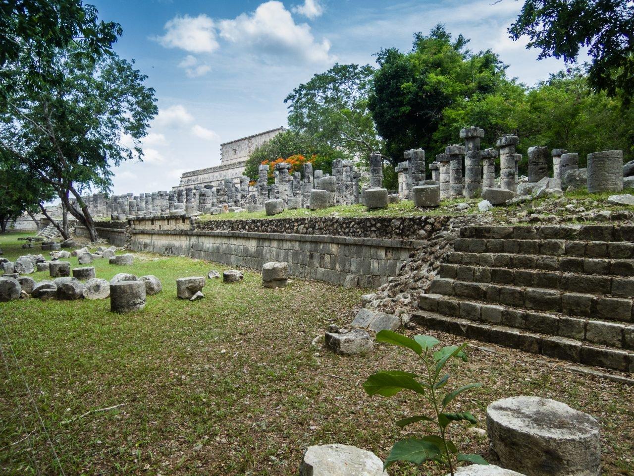 SRE solicitó a la Unesco que supervise la construcción del Tren Maya