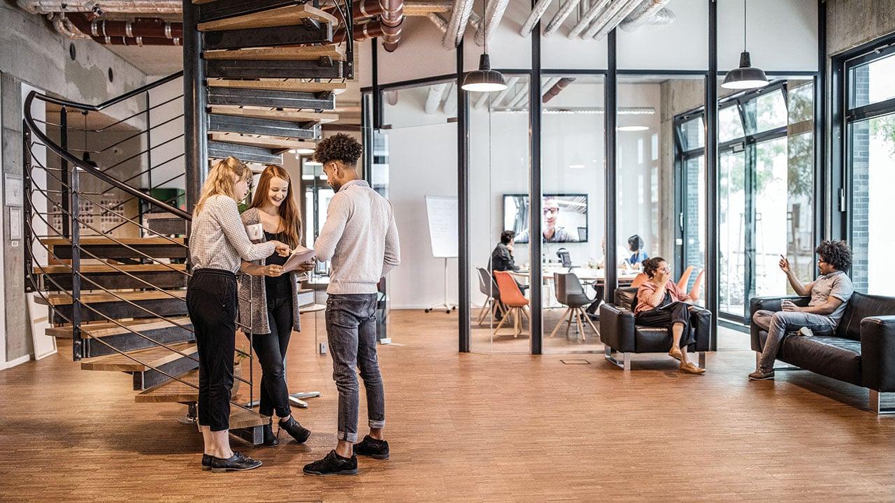Nueva normalidad, una segunda oportunidad para el coworking