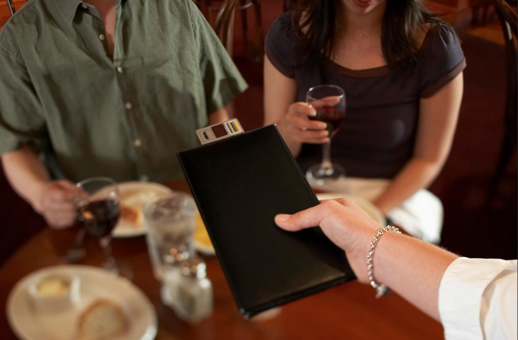 Decálogo del fracaso en el servicio de restaurantes